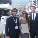 Blue Border Holdings unveils new corporate identity at the Monaco Yacht Show
