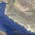 Suspicious Approach- Hormuz