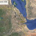 MV Approached- Bab El Mandeb