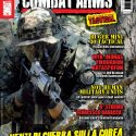 HEAT Course featured in Combat Arms Publication