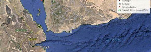Intel Report- Vessel Attacked- Off Hodeida